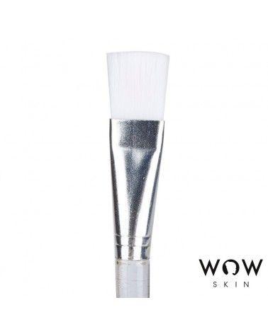 Cosmetic brush for facial...