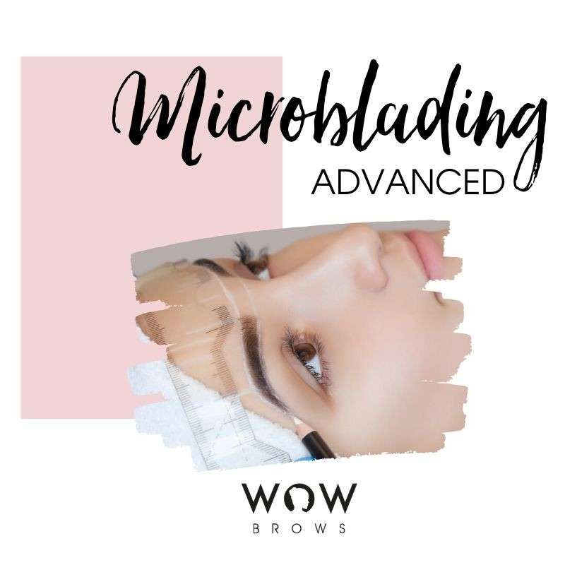 Microblading Perfektionstraining von WOWbrows in Berlin