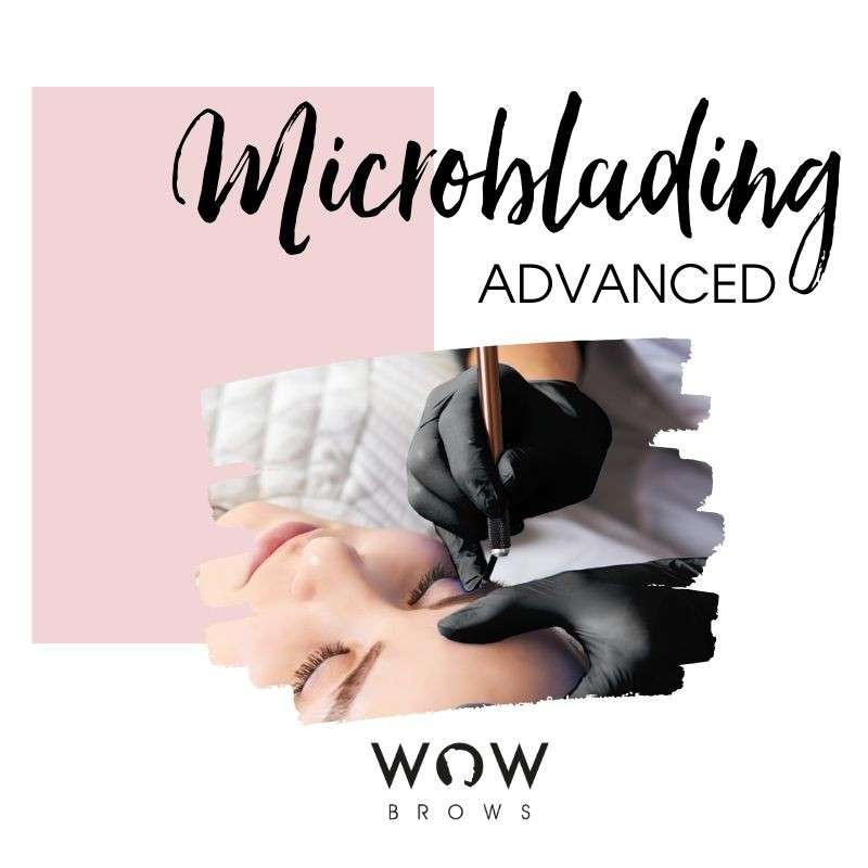 WOWbrows Microblading Übungstag