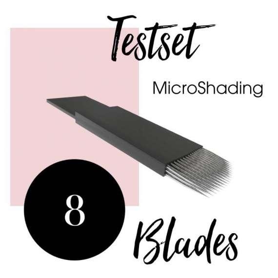 Testset für MicroShading Blades
