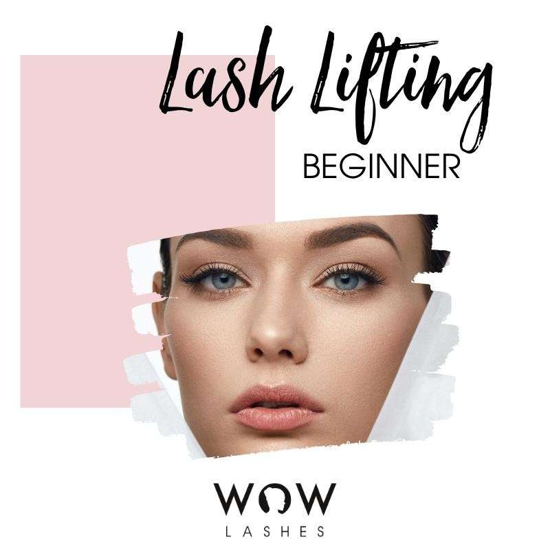 Lashlifting Seminar in Berlin