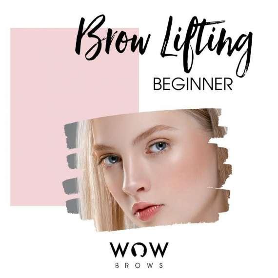 Browlifting Seminar von WOWbrows in Bremen