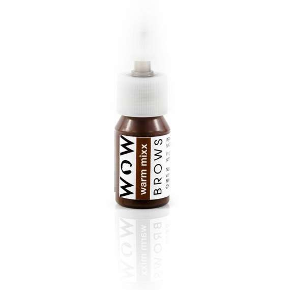 """Microblading Pigment """"Brown"""" 3ml"""