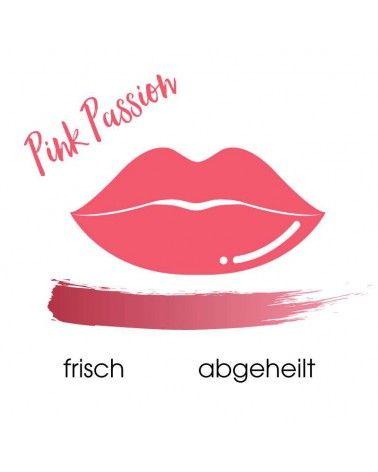 "Microshading Pigment ""Pink Passion"""