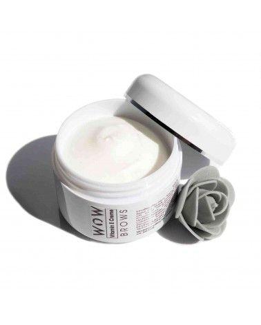Microblading Nachbehandlung Vitamin E Creme 50ml