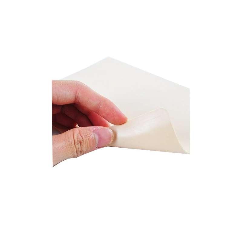 Microblading Übungshaut (Blanko)