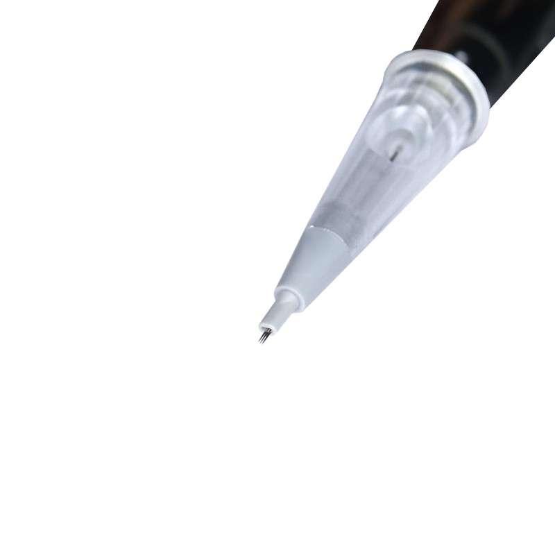 NC Needles 5 SoftShade  (10stk) -  0.20mm