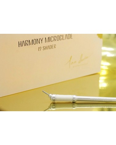 Harmony™ Microblade 19er Shading (10Stk.) by Tina Davies