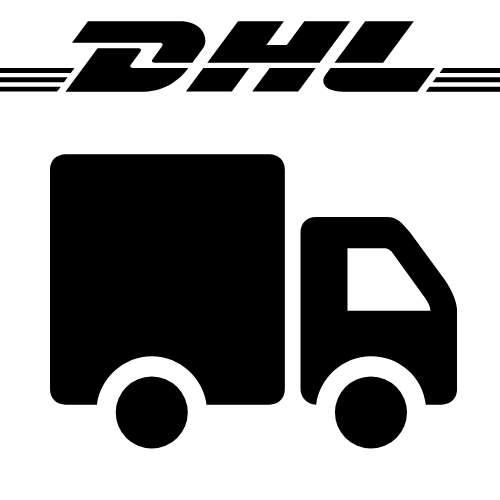 Lieferung aus Deutschland mit DHL